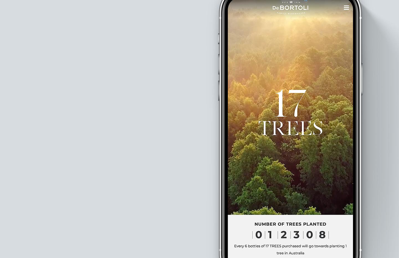 17 Trees - De Bortoli